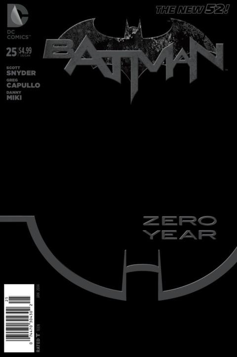 Batman-No25