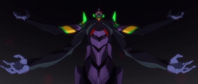 Evangelion 3.0 Unit 13