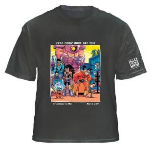 Skottie Young T-Shirt