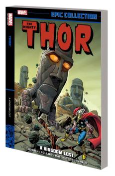 Thor Epic