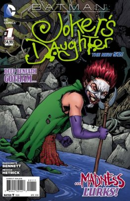 jokers-daughter-issue-1