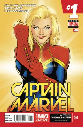 CaptainMarvel-No1--COVER