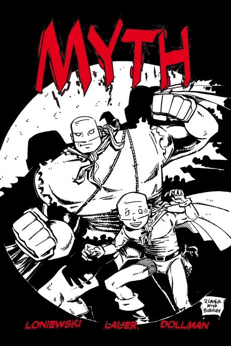 MYTH 01 ltrd frontcover