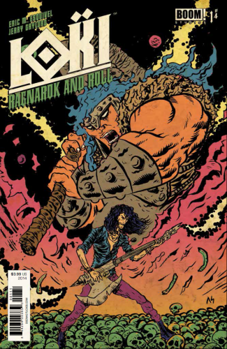 Loki-Ragnarok-and-Roll-No1-COVER