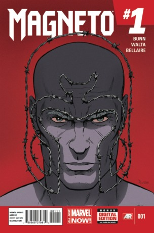 Magneto-No1--COVER