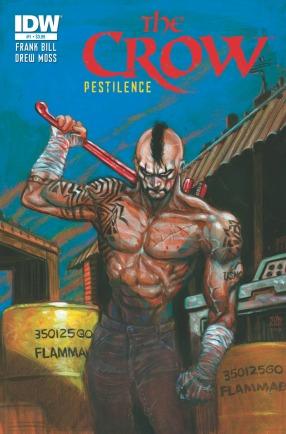 TheCrow-Pestilence-No1-COVER