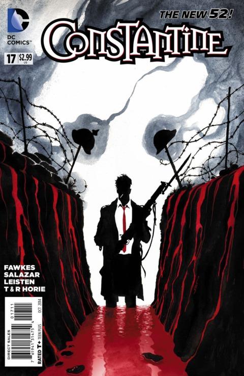 Constantine-No17--COVER