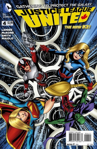 JusticeLeagueUnited-No4--COVER