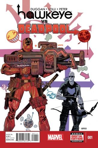 Hawkeye-vs-Deadpool-No1--COVER
