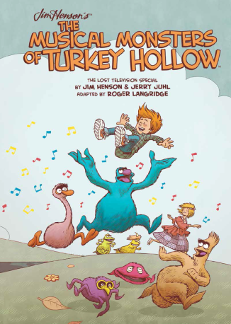 MuscialMonstersofTurkeyHollow--COVER