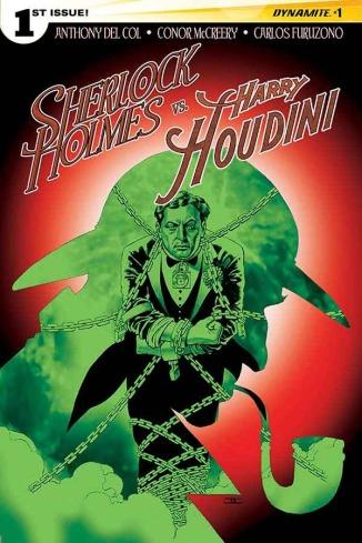 SherlockHolmesVSHarryHoudini-No1-COVER