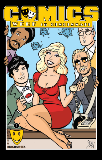 WKRP-COMIC--COVER