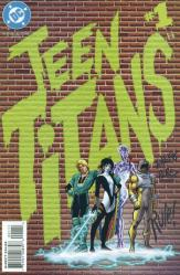 Teen Titans vol. 2 #1