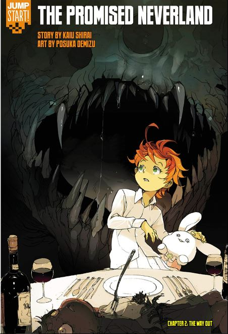 the-promised-neverland-chapter-2